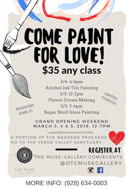 Painting Classes