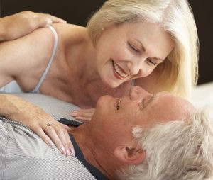 Sexual health is important at any age. And the desire for intimacy is timeless...