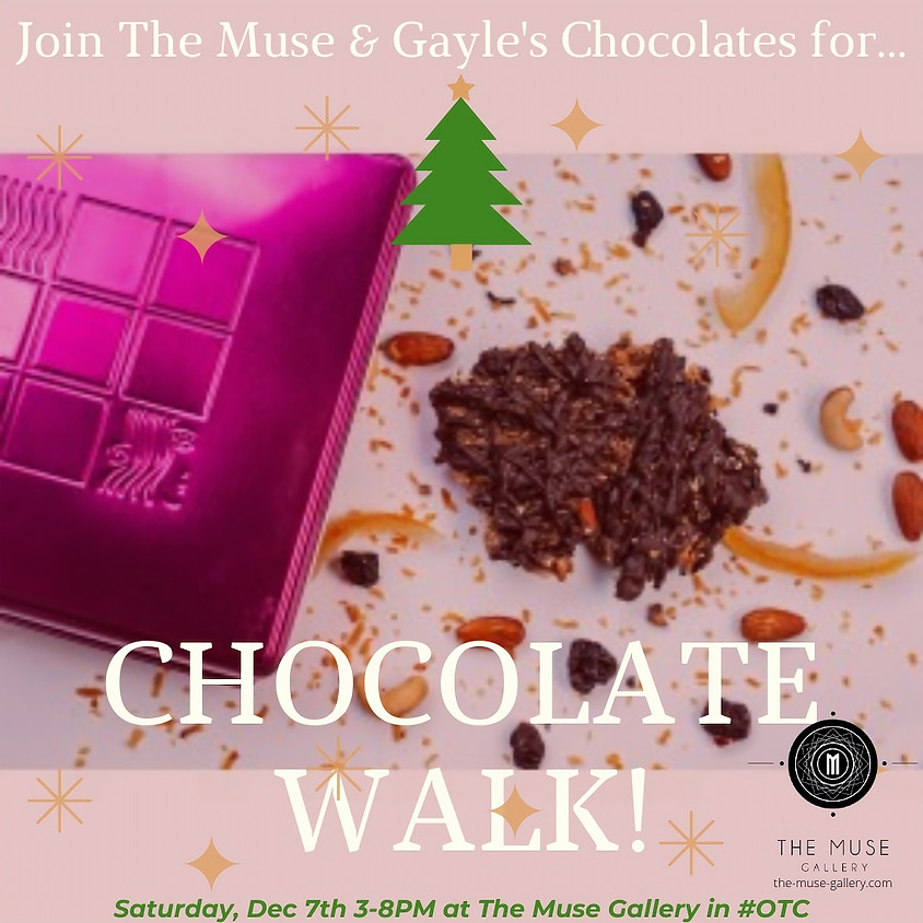 Old Town Chocolate Walk and Holiday Celebration
