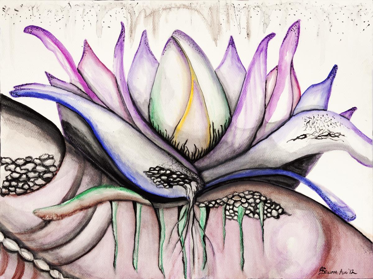 Lotus Love Me