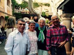 The El Rincon Family