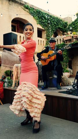 Flamenco - Ole!