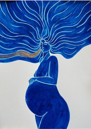 Inspiration sirène - Sixtine Gauthier.p