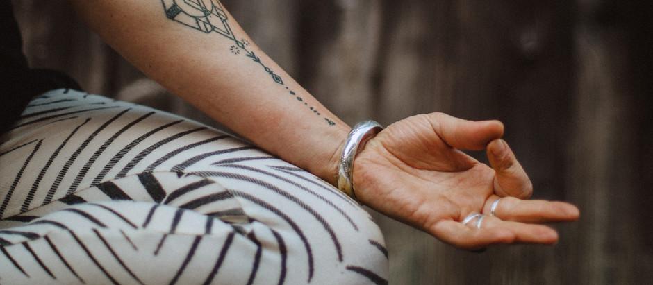 Méditation : Nature Guérisseuse pour mon ventre