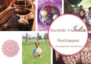 Cure Ayurvédique en Inde - Panchakarma