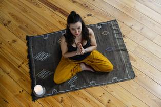 MEDITATION GUIDEE TRES FACILE POUR SE REGENERER ET SE CENTRER