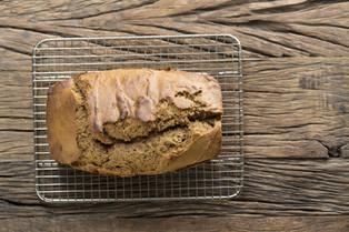 CAKE SALE SANS GLUTEN À LA PROVENCAL