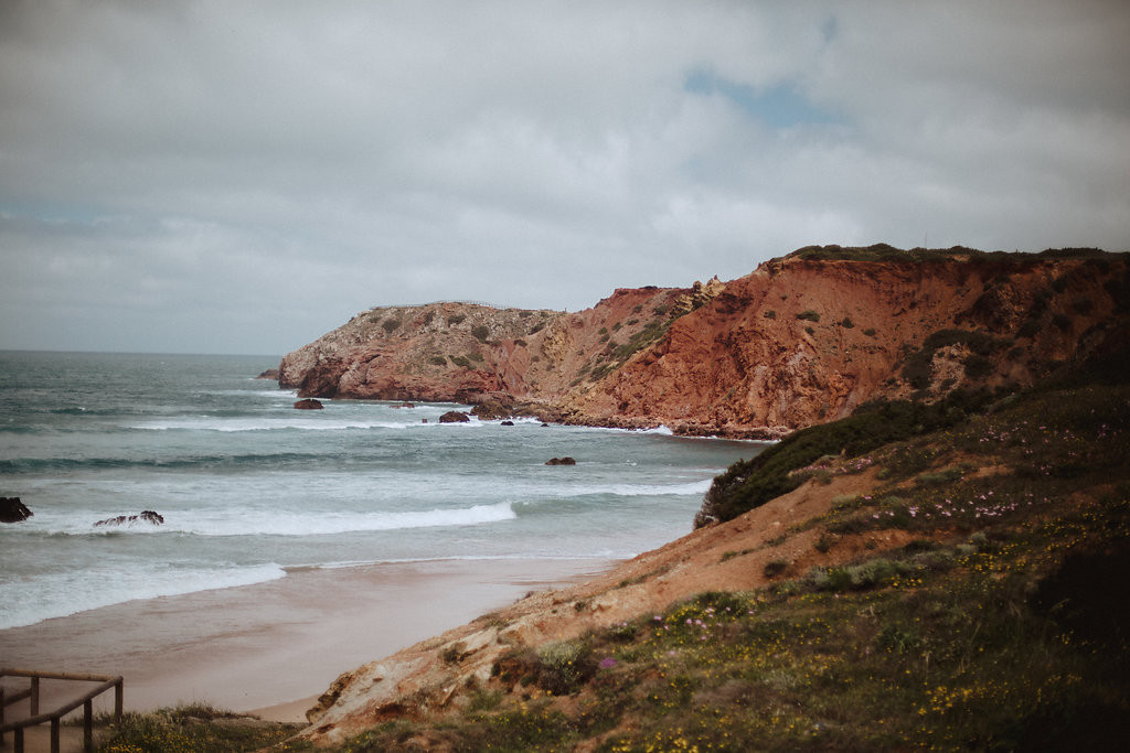 Immersion Nature Sauvage Algarve