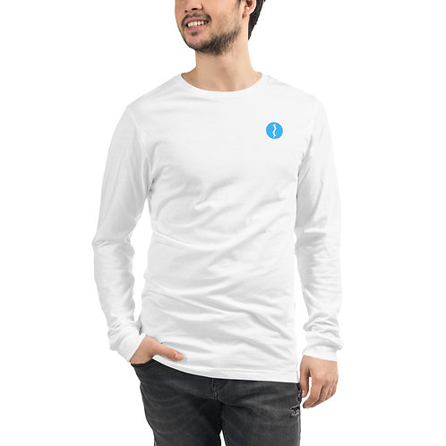 ATS Apex Unisex Long Sleeve Tee