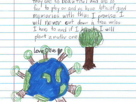 Love Letter to the Earth #2