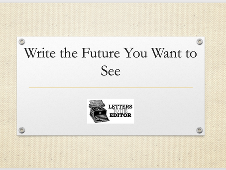 """""""Write the Future You Want to See"""": HPB at 350.org's Global Just Recovery Gathering"""