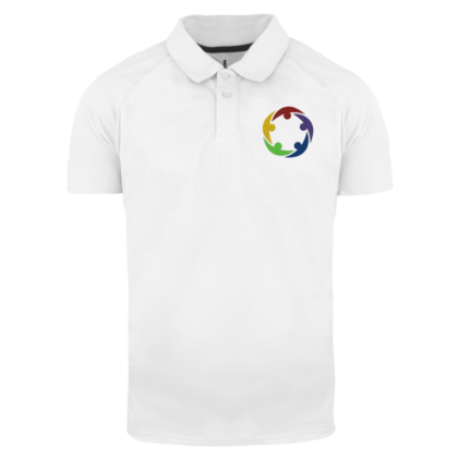 POLO HOMME COOL FIT OTTAWA D'ELEVATE™