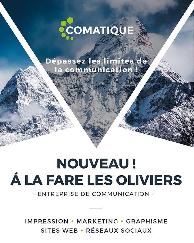 Flyer Comatique
