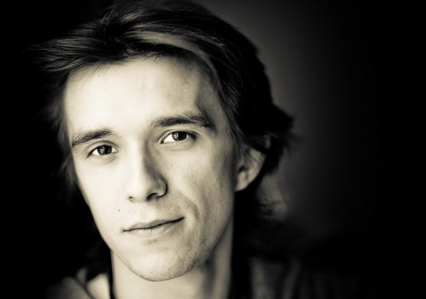 Andrey Yakhnyuk
