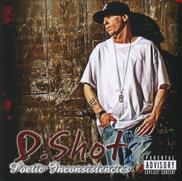 D. Shot