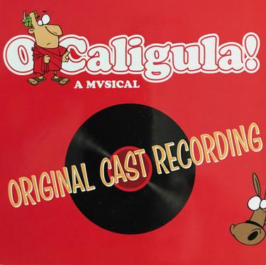 O Caligula! A Musical