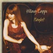 Hillary Capps: Playlist