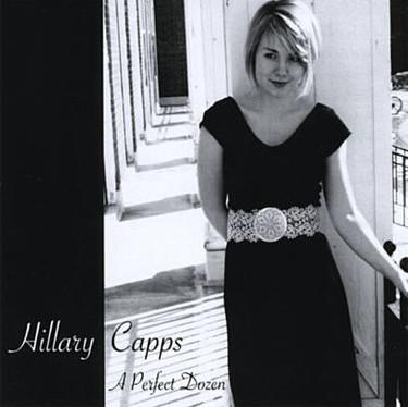 Hillary Capps: A Perfect Dozen