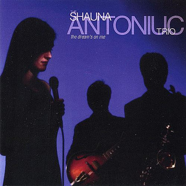 Shauna Antoniac
