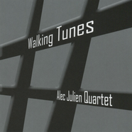 Alec Julien Quartet
