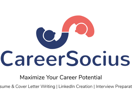 Learn More about CareerSocius (NGO)