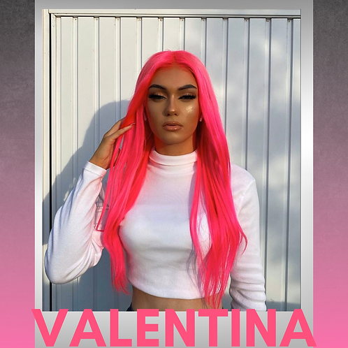 """Twisted Egos """"VALENTINA"""" Lace Front Wig"""