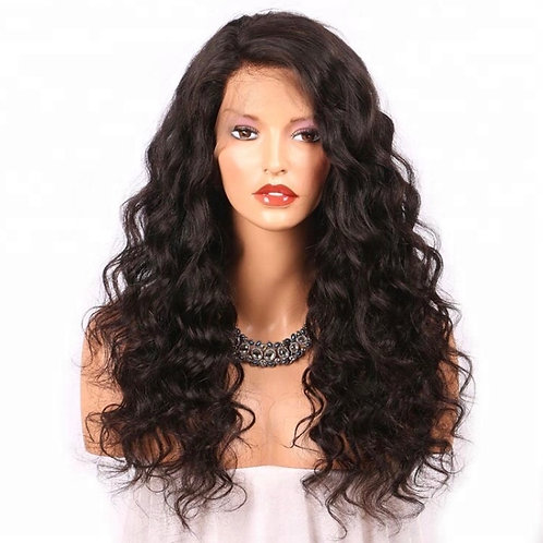 "Glueless ""Massive Wave"" Wig 180% Density"