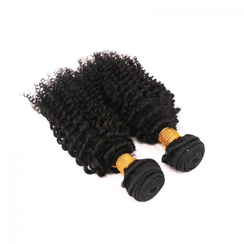 2 Bundle Deal Afro Kinky Curly