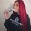 """Thumbnail: Twisted Egos """"VIVICA"""" Lace Front Wig"""