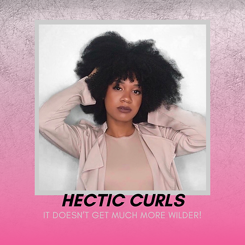 Hectic Curls 2 Bundle Deal