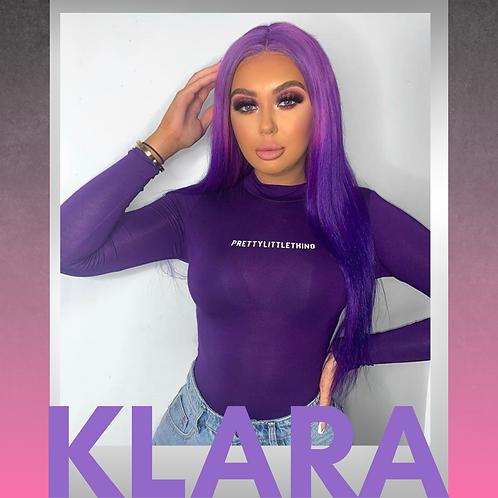 "Twisted Egos ""KLARA"" Lace Front Wig"