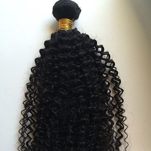 1 Bundle Deepwave Curly