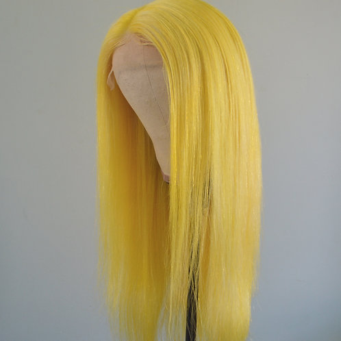 """Sunny"" 20"" Lace Frontal Wig"