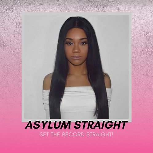Asylum Straight One Bundle