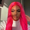"""Thumbnail: Twisted Egos """"VALENTINA"""" Lace Front Wig"""