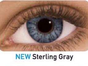 Sterling Gray