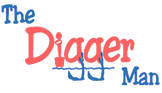The Diggerman Logo