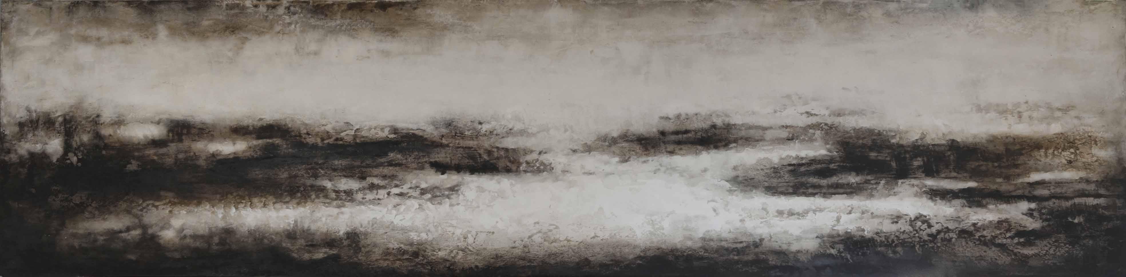 2014    62 x 240 cm