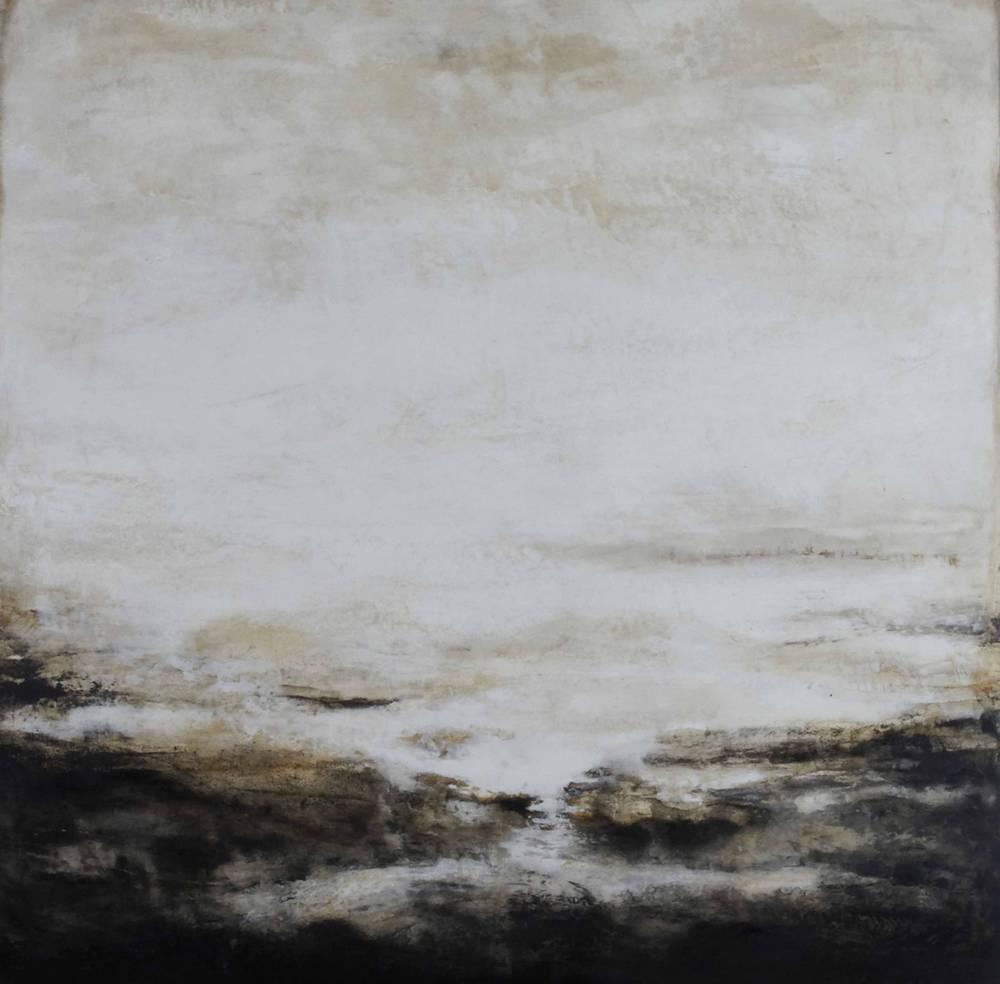 2012    95 x 95 cm