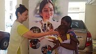 Donate in India