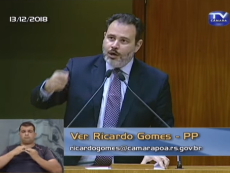 A primeira PPP de Porto Alegre