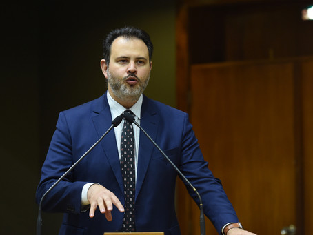 Vereador Ricardo Gomes defende revitalização do 4º Distrito
