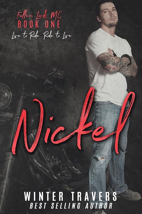 Nickel, Fallen Lords MC book 1