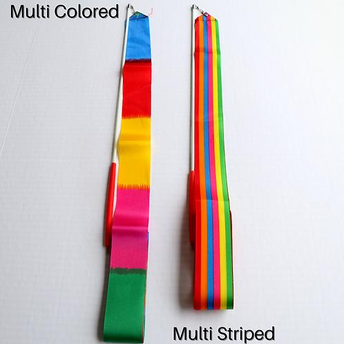Multi Color Streamer