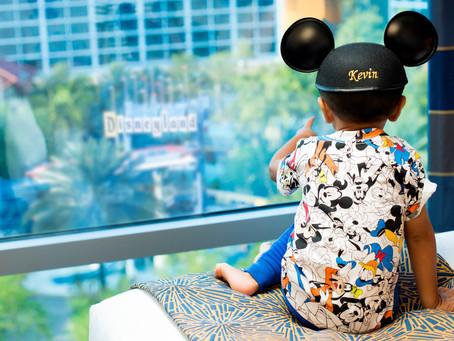 Last Summer Hurrah – Save Up to 30% on Select Rooms at a Disneyland Resort Hotel
