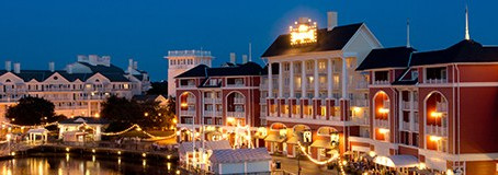 Give the Gift of a Magical Stay – Book Early & Save Up to 25% on Rooms at Select Disney Resort H