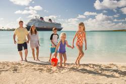 Disney Cruise Line Travel Agent