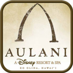 Aulani deals