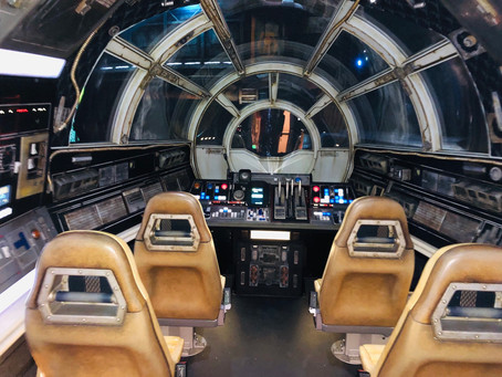 FastPasses Now Available for Millennium Falcon: Smugglers Run at Walt Disney World