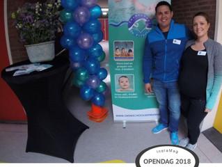 Open Dag 2018 geslaagd!